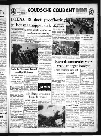 Goudsche Courant 1966-12-27