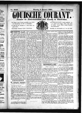 Goudsche Courant 1894-01-02