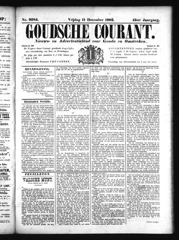 Goudsche Courant 1903-12-11