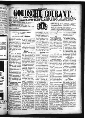 Goudsche Courant 1937-06-01