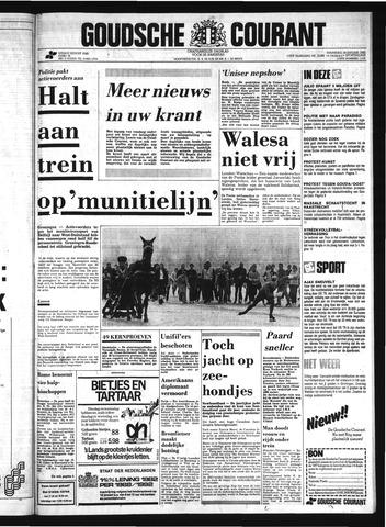 Goudsche Courant 1982-01-18