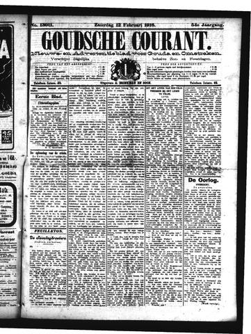 Goudsche Courant 1916-02-12