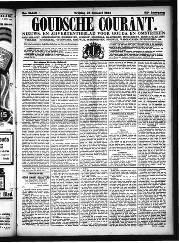 GC 1924-01-25