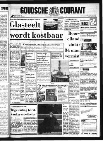 Goudsche Courant 1982-02-16