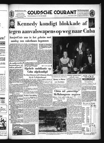 Goudsche Courant 1962-10-23