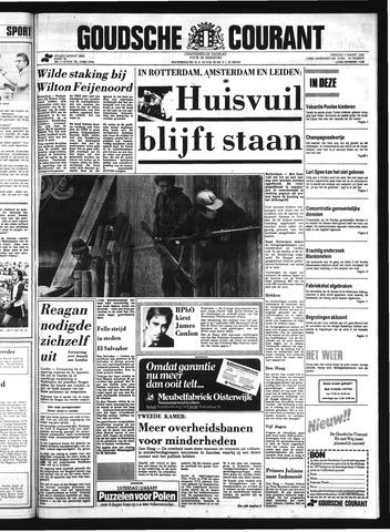 Goudsche Courant 1982-03-09