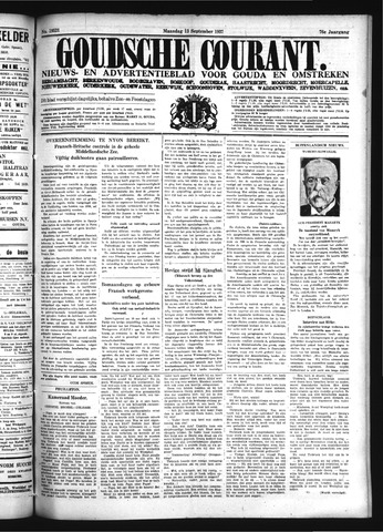 Goudsche Courant 1937-09-13