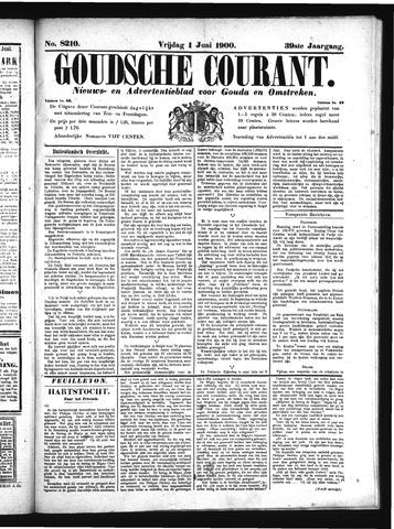 Goudsche Courant 1900-06-01