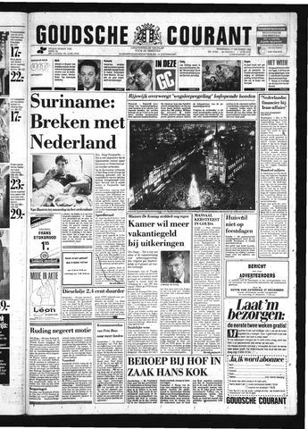 Goudsche Courant 1986-12-17