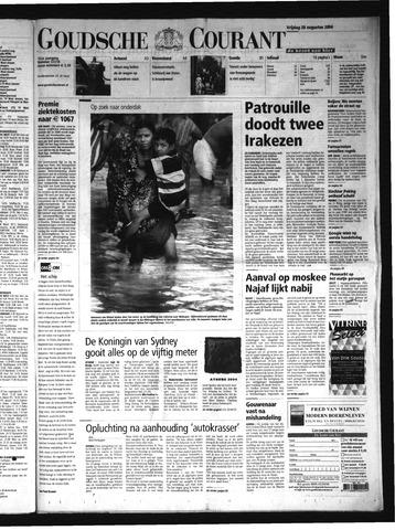 Goudsche Courant 2004-08-20