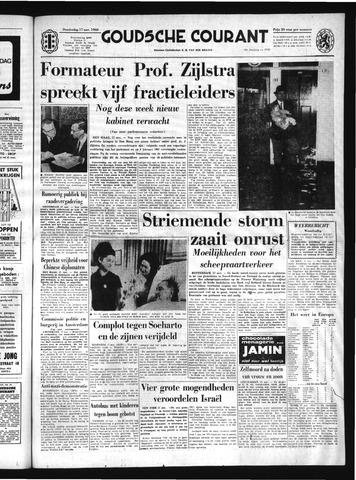 Goudsche Courant 1966-11-17