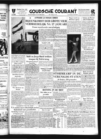 Goudsche Courant 1953-12-07