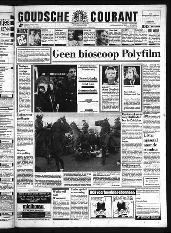 Goudsche Courant 1986-01-24