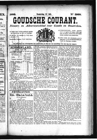 Goudsche Courant 1889-07-18