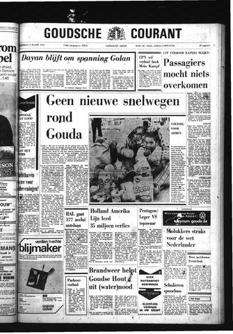 Goudsche Courant 1974-03-06