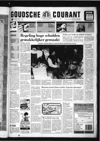 Goudsche Courant 1992-04-04