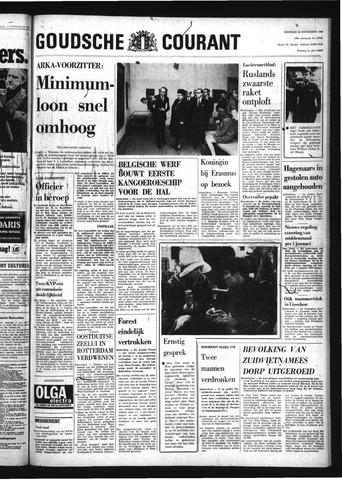 Goudsche Courant 1969-11-18