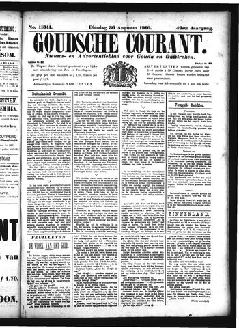 Goudsche Courant 1910-08-30