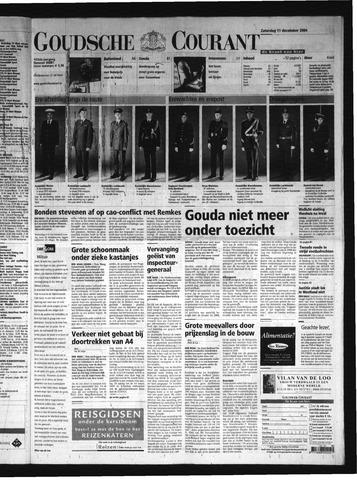 Goudsche Courant 2004-12-11