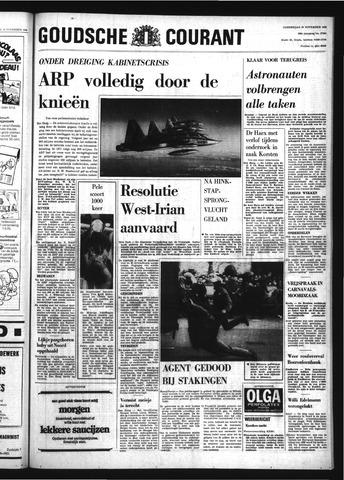 Goudsche Courant 1969-11-20