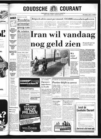 Goudsche Courant 1981-01-16