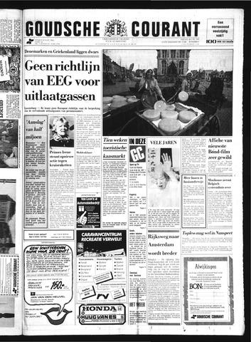 Goudsche Courant 1985-06-28