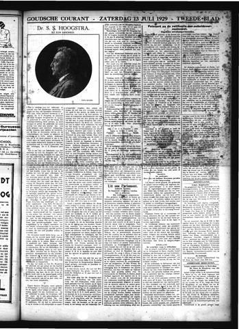 Goudsche Courant 1929-07-13