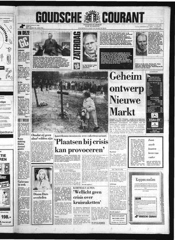 Goudsche Courant 1984-05-05