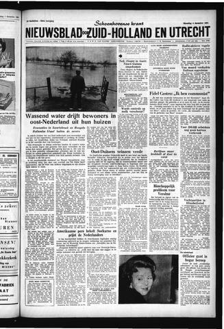 Schoonhovensche Courant 1961-12-04