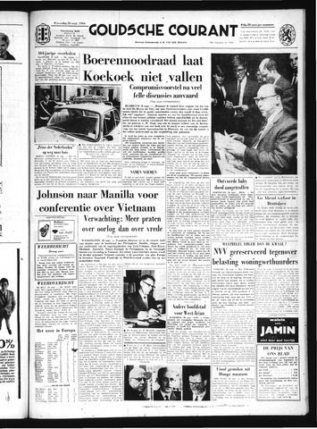 Goudsche Courant 1966-09-28