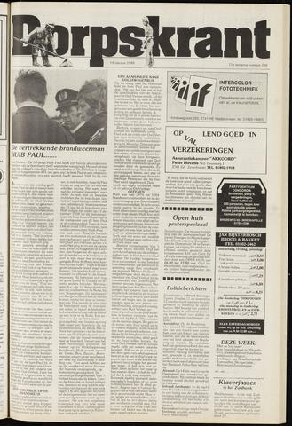 Dorpskrant 1988-10-19