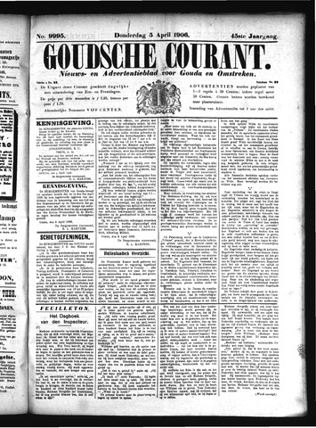 Goudsche Courant 1906-04-05