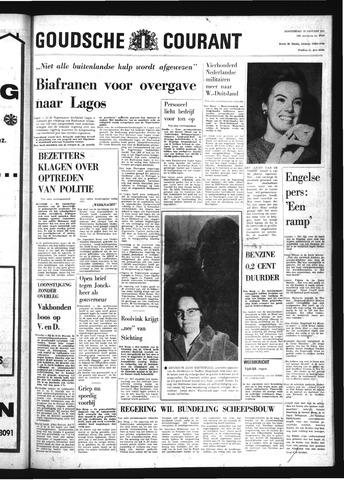 Goudsche Courant 1970-01-15