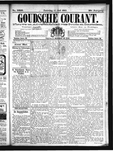 Goudsche Courant 1911-07-15