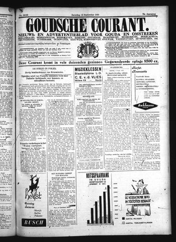 Goudsche Courant 1939-09-16