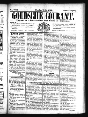 Goudsche Courant 1899-05-09