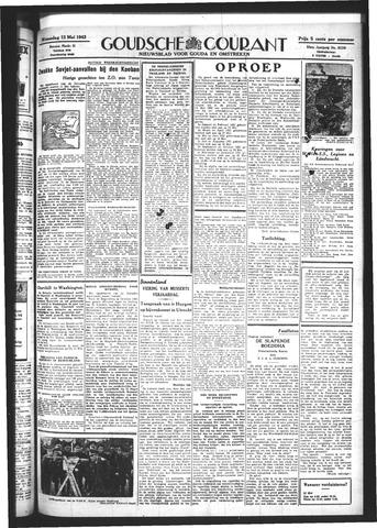 Goudsche Courant 1943-05-12
