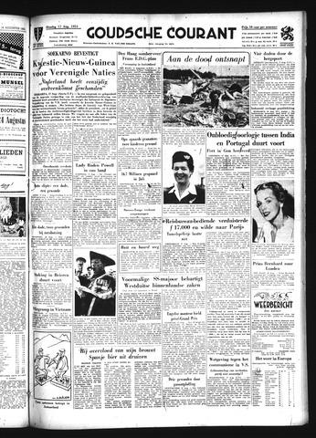 Goudsche Courant 1954-08-17