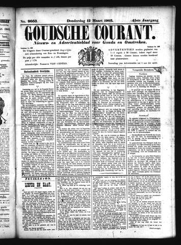 Goudsche Courant 1903-03-12