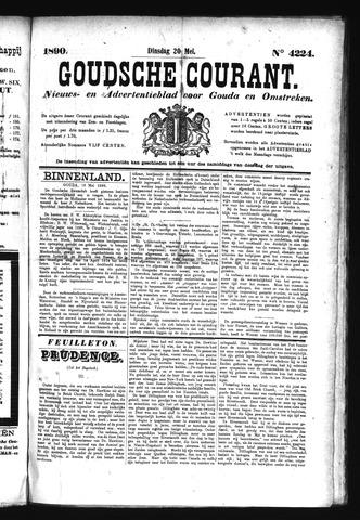 Goudsche Courant 1890-05-20