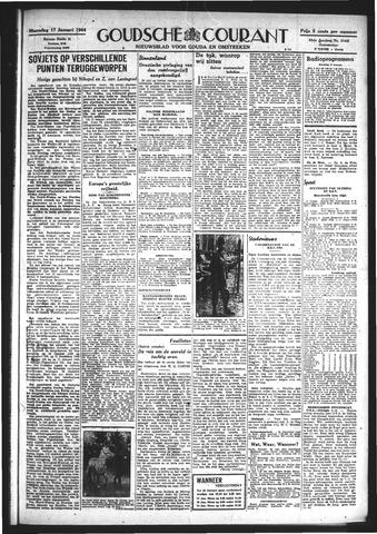 Goudsche Courant 1944-01-17
