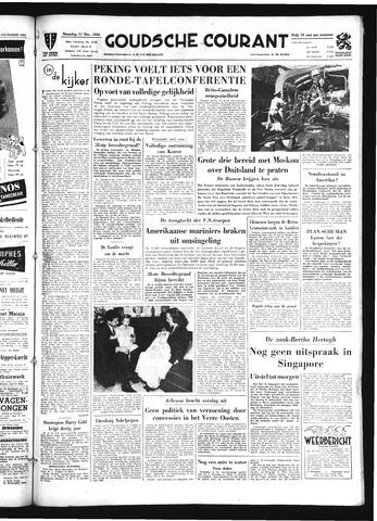 Goudsche Courant 1950-12-11