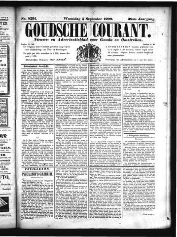Goudsche Courant 1900-09-05