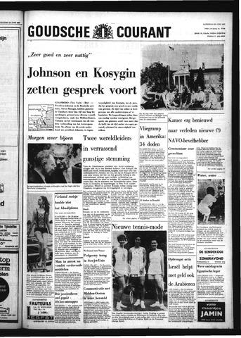 Goudsche Courant 1967-06-24