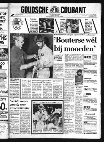 Goudsche Courant 1984-08-10