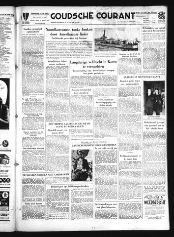 Goudsche Courant 1950-07-06