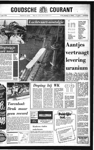 Goudsche Courant 1978-06-05