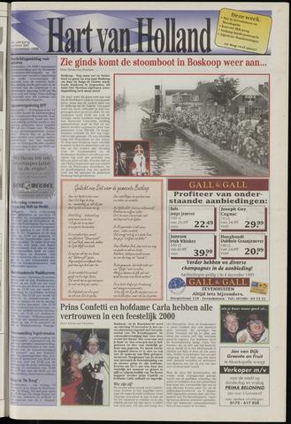 Hart van Holland 1999-11-17