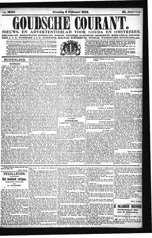 Goudsche Courant 1923-02-06