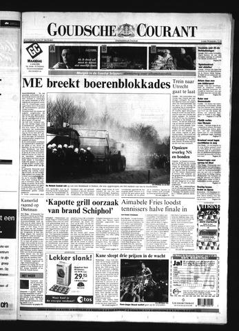 Goudsche Courant 2001-04-09